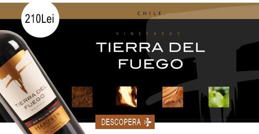 Vin Haruwen Chile