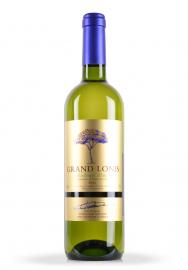 Vin Grand Lonis, A.O.P. Bordeaux Blanc, 2011 (0.75L)