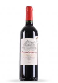 Vin Château de Pressac, Saint-Ėmilion Grand Cru, 2008 (0.75L)