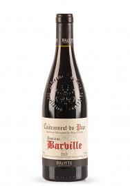 Vin Domaine Barville, A.O.C. Châteauneuf-du-Pape, 2012 (0.75L)