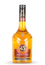 Lichior 43, Cuarenta Y Tres (1L)