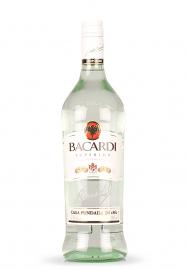 Rom Bacardi Superior White, Original Premium (1L)