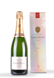 Champagne Laurent Perrier Brut (0.75L)