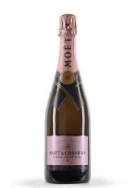 Champagne Moet & Chandon, Imperial Rose (0.75L)