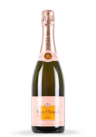 Champagne Veuve Clicquot Rose (0.75L)