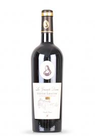 Vin La Grande Dame de Château Lavagnac, Bordeaux Supérieur, 2011 (0.75L)