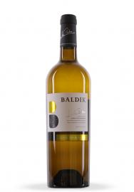Vin Baldik, Sauvignon Blanc, Jean Luc Pouteau, 2012 (0.75L)