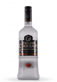 Vodka Russian Standard, Original (0.7L)