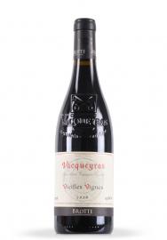 Vin Vieilles Vignes, A.O.P. Vacqueyras, 2010 (0.75L)