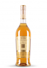 Whisky Glenmorangie Single Malt, 12 ani, The Nectar d'Or (0.7L)
