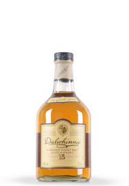 Whisky Dalwhinnie, Highland single malt scotch 15 ani (0.7L)