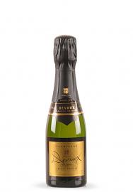 Champagne Devaux, Grande Reserve, Brut (0.2L)