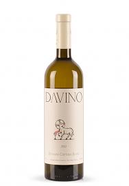Vin Davino, Ceptura Alb 2012 (0.75L)