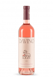 Vin Davino, Ceptura Rose 2013 (0.75L)