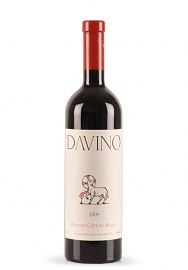 Vin Davino, Ceptura Rosu 2009 (0.75L)