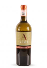 Vin Alpha Estate, Sauvignon Blanc 2013 (0.75L)