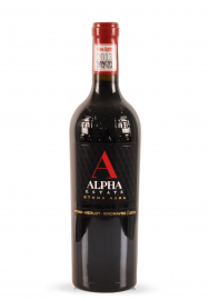 Vin Alpha Estate Red, 2009 (0.75L)