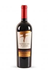Vin Tierra del Fuego, Carmenere, Cabernet, Syrah, Haruwen 2009 (0.75L)