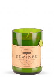 Lumanare Rewined cu parfum de Sauvignon Blanc
