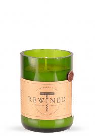 Lumanare Rewined cu parfum de Pinot Noir