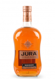 Whisky Jura Turas-Mara, Single Malt Scotch (1L)