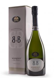 Champagne Besserat de Bellefon, Cuvée