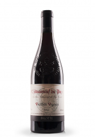 Vin Châteauneuf du Pape, A.O.C.Châteauneuf du Pape, Vieilles Vignes 2011 (0.75L)