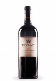 Vin Terlato Family, Rutherford Appellation, Napa Valley, Cabernet Sauvignon 2010 (0.75L)