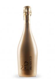 Prosecco Cavatina Premium, Prosecco DOC Sparkling Gold bottle (0.75L)
