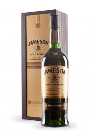 Whisky Jameson Gold Reserve, Triple Distilled, Featuring Virgin Oak (0.7L)