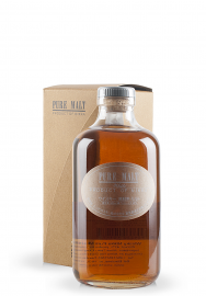 Whisky Nikka Pure Malt White (0.5L)