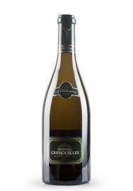 Vin Château Grenouilles, Chablis Grand Cru, 2010 (0.75L)